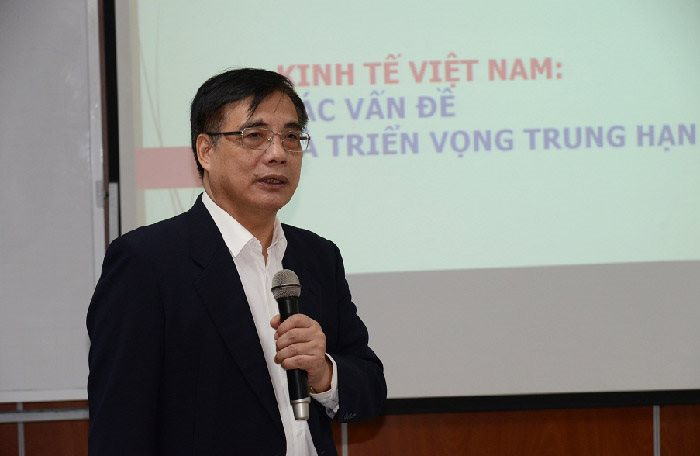 """There is Pham Nhat Vuong, there will be other names"""
