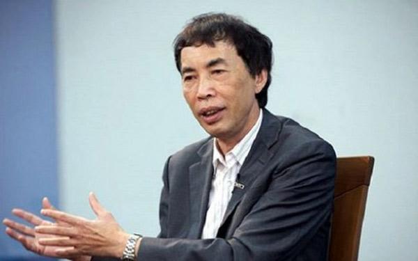 Vietnam's economy is radically shifting: PhD. Vo Tri Thanh