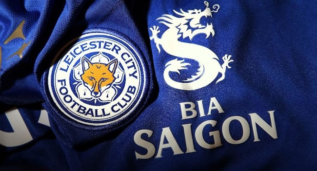 The hidden reason for ThaiBev's introduction of Saigon Beer to the English Premier League