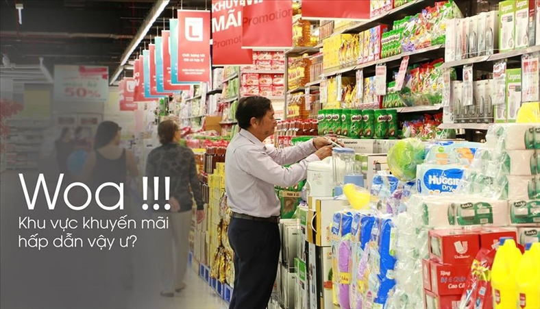 Lotte Vietnam misses plans to open more Lotte Mart supermarkets after suffering losses
